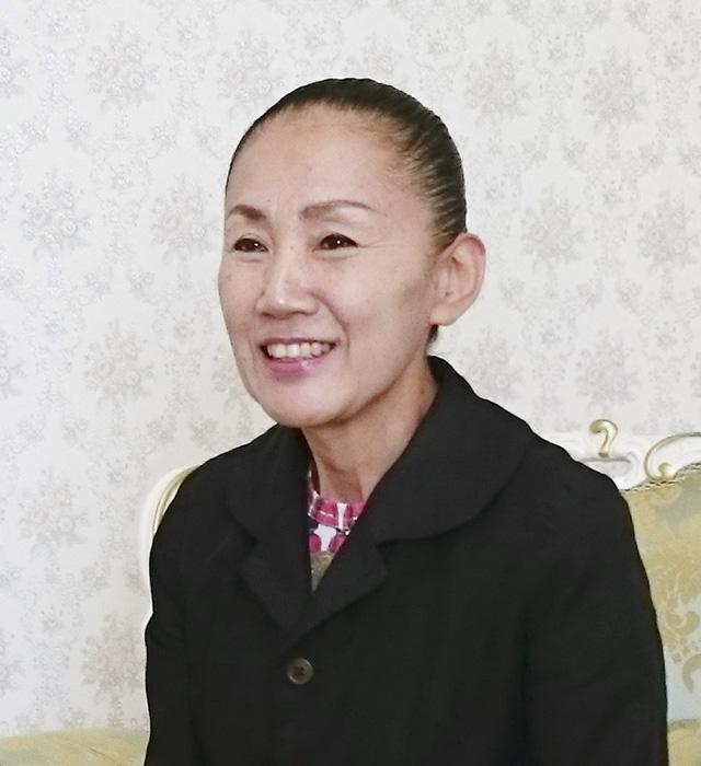 株式会社ナンバーワンオート 代表取締役 社長 高瀬 敏子